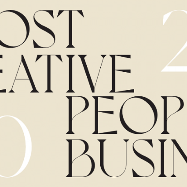 creative people in business